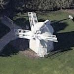 Old East Windmill (Birds Eye)