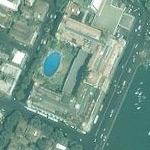 Taj Mahal Palace & Tower (Bing Maps)