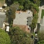 Christopher Lloyd's House (former) (Birds Eye)