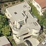 Stuart Cornfeld's House