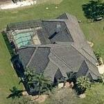 Chris Jericho's House (Birds Eye)