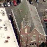Main Street United Methodist Church (Bing Maps)