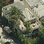 Camryn Manheim's House (Birds Eye)