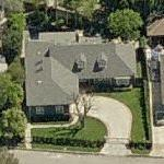 Gary Valentine's House (Birds Eye)
