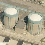 Zion Nuclear Power Plant (Birds Eye)