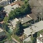 Taylor Negron's House