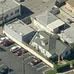 Mike Muir's House (Birds Eye)