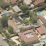 Paul Mazursky's House
