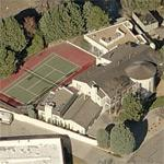 Colleen Maloof's House (Birds Eye)