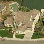 Gavin Maloof's house (Birds Eye)