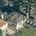 Luc Robitaille's House (Birds Eye)
