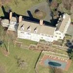 Eileen Ford's House (Birds Eye)