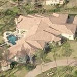Chamillionaire's House (former) (Birds Eye)