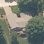 Darryl Strawberry's House (former)