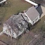 Jordan Knight's House (Birds Eye)