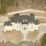 Gary LeVox's House (Birds Eye)