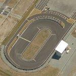 Quarter midget race track