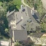 Trey Parker's House (Birds Eye)