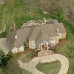 Ronald Isley's House (Birds Eye)
