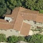 Chris Masterson's House (Birds Eye)