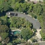 Catherine O'Hara's House (Birds Eye)