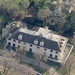 Kennedy Family Home (Birds Eye)