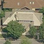 Rod Blagojevich's House (Birds Eye)
