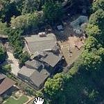 Amy Yasbeck's House (Birds Eye)