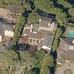 Michael Ovitz's House (Birds Eye)