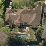 Nancy Travis' House (former)