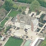 Anthony von Mandl's house (Birds Eye)