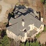 T-Boz's House