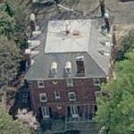 Nicholas F. Brady's House (former)