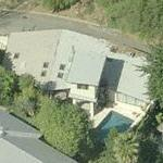 Sasha Alexander's House