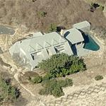 Bernard Madoff's house (former) (Birds Eye)
