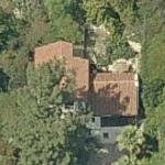Rivers Cuomo's House (former)