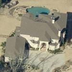 Hines Ward's House (Birds Eye)