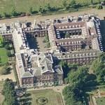 Kensington Palace (Birds Eye)