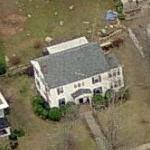 Ralph Nader's House (Birds Eye)