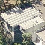 Alan Alda's House (former) (Birds Eye)