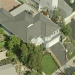 Jeff Lewis' house (former) (Birds Eye)