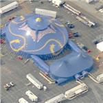 Big Apple Circus (Birds Eye)