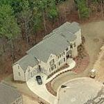 Keyshia Cole's House (Birds Eye)