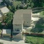 Anthony Anderson's House (Birds Eye)