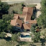 Joe Rogan's House