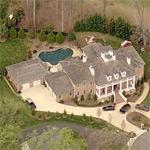 Eric Prince's house (Birds Eye)