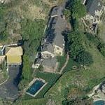 Kevin Richardson's House (former) (Birds Eye)