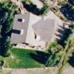 Stein Eriksen's house (Bing Maps)