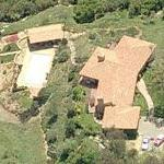 Bill Fagerbakke's House (Birds Eye)