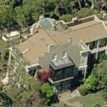 Anne Rice's House (former) (Birds Eye)
